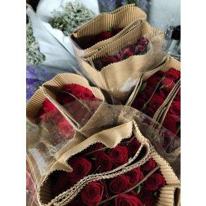 CNRNN016 Rose No Net Red – Legend (N.N)  20 STKS [CN]